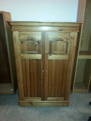 entertainment center for Sale in Portland, OR