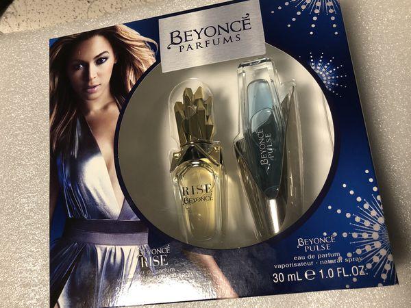 Beyoncé Perfume gift set new in box