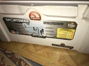 Sportsman Cooler Igloo for Sale in Rockville, MD