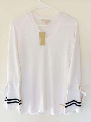 "Brand NEW MICHAEL KORS shirt size ""M"" for Sale in Everett, WA"