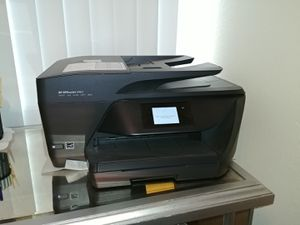 HP All in one Scanner, Printer, Copier, Fax for Sale in Kent, WA