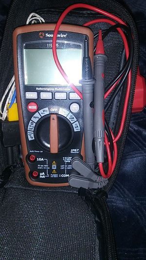 Southwire multimeter for Sale in Richland, WA