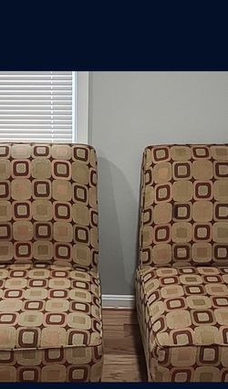 Havertys Designer Chairs (Set Of 2) for Sale in Fort Washington,  MD