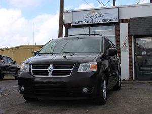 2010 Dodge Grand Caravan Passenger STX for Sale in Worcester, MA