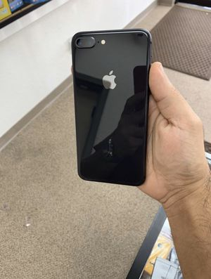 iPhone 8 PLUS Unlocked with a 30 Day Warranty! for Sale in Los Angeles, CA