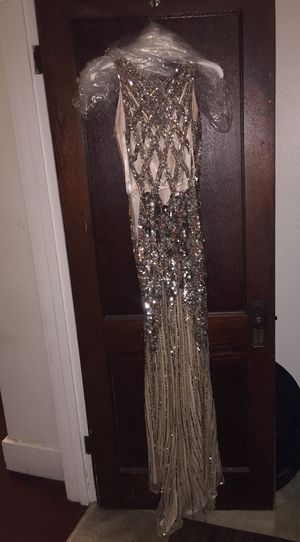 Prom dress size 5 for Sale in Peoria, IL