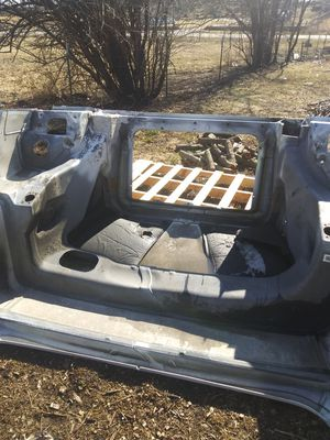 2000 hood for volo for Sale in Galena, KS
