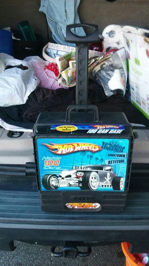 Hot Wheels Traveler for Sale in Pomona, CA