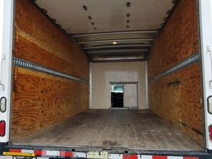 2012 Chevy 15' box truck for Sale in Lake Worth, FL