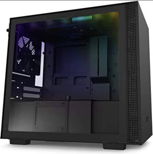 NZXT H210i Case for Sale in Peoria, AZ