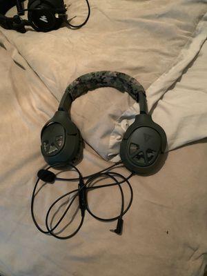 Turtle beach headset for Sale in San Antonio, TX