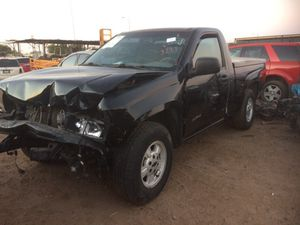 2006 Chevy Colorado for parts for Sale in Phoenix, AZ