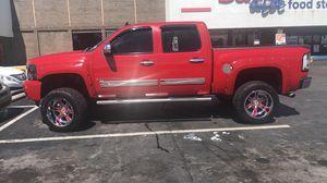 Chevy Silverado for Sale in Chattanooga, TN
