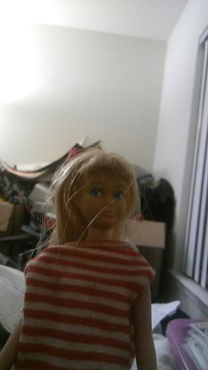 1960's Barbie Friend In Excellent Condition for Sale in Santa Clara, CA