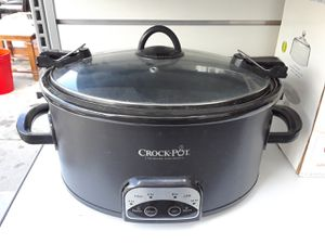 Crock pot. for Sale in Los Angeles, CA