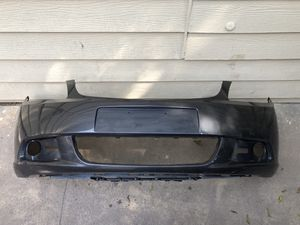 2012-2017 Buick Verano front bumper oem for Sale in Dallas, TX