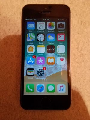 iPhone 5 for Sale in North Las Vegas, NV