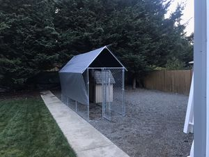 New And Used Dog House For Sale Offerup