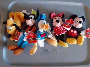 Disney Disneyland charms pins mug tea pot plus more for Sale in Tacoma, WA