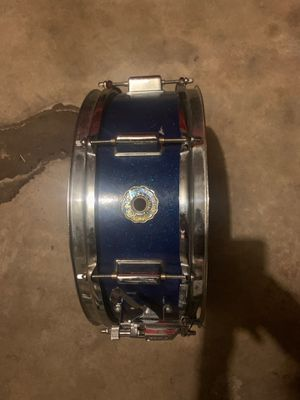 Vintage Kent snare drum 1960's for Sale in Los Angeles, CA
