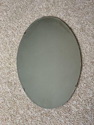 Heavy Vanity Mirror for Sale in Owings Mills, MD