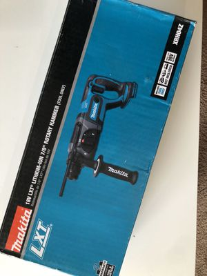 Makita new rotary hammer for Sale in Los Angeles, CA