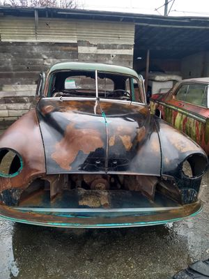 1951 CHEVY BELAIR for Sale in Seattle, WA