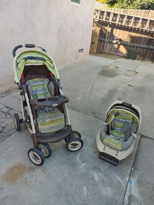 Stroller in good condition. for Sale in Alhambra, CA