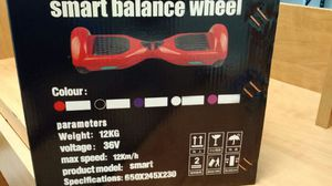 ((( Hover Boards ))) Sealed In Box for Sale in Inglewood, CA