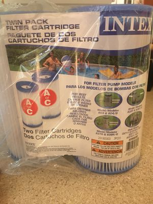 Pool Filters for Sale in Renton, WA