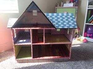 Doll house for Sale in Salt Lake City, UT
