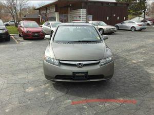 2006 HONDA CIVIC EX for Sale in Salt Lake City, UT
