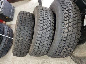 14 inch tires for Sale in Ridgefield, CT