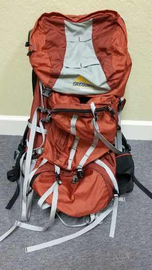 Gregory Palisades backpack for Sale in Seminole, FL