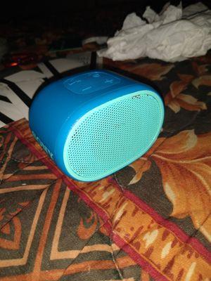 Sony Bluetooth speaker for Sale in Bakersfield, CA