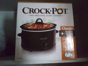 Crock pot for Sale in Denver,  CO