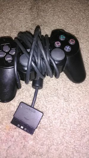 Ps 2 controller for Sale in Glendale, AZ