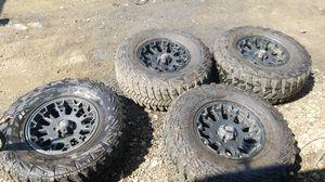 Wheels for Sale in Fontana, CA
