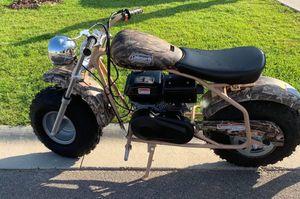 Minibike 2020 Coleman CT200 U-EX for Sale in Bluffton, SC