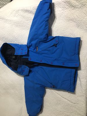 Kids sz4 Patagonia jacket 🧥 very good condition for Sale in Fresno, CA