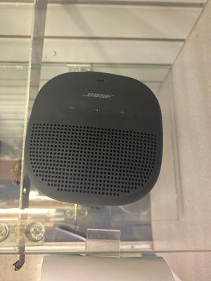 Bose home speaker for Sale in Houston, TX