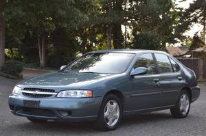 2001 Nissan Altima for Sale in Tacoma, WA