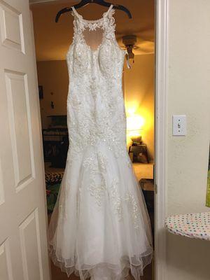 David's Bridal Dress for Sale for Sale in Austin, TX