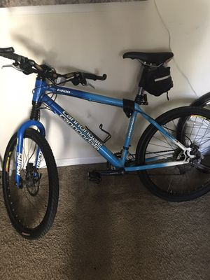 Cannondale Mountain Bike for Sale in Virginia Beach, VA
