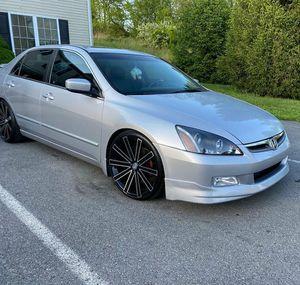 Honda Accord V6 for Sale in Harrisburg, PA