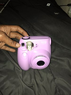 Polaroid Camera and Accessory Kit for Sale in Columbus, OH