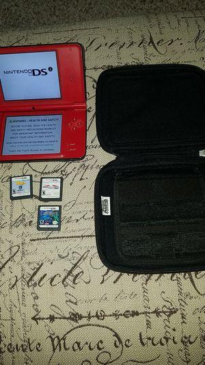 Nintendo DSi XL 25th Anniversary for Sale in Los Angeles, CA