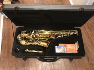 Roy Benson Saxophone for Sale in Chicago, IL