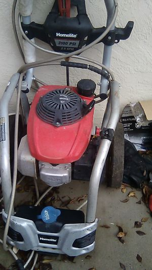 Power washer make an offer {contact info removed} for Sale in Bay Point, CA