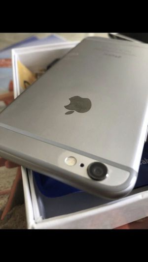 Nice iPhone 6 64gb. Unlocked. Desbloqueado for Sale in Miami Beach, FL